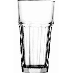 Anchor Hocking 77722 3-3/4 Inch Diameter x 7 Inch Height, 22-Ounce New Orleans Iced Tea Glass (Case of 24)