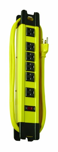 coleman-cable-04657-6-outlet-metal-power-strip-heavy-duty-design-with-15-feet