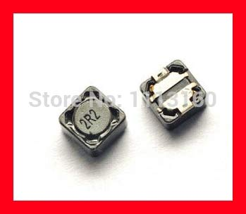 Maslin 774 SMD Shielding Power Inductor 2.2UH Shielded Inductor Marking 2R2