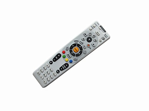 ReplacementIR Remote Control For DIRECTV RC65RX RC65R 4-Devi