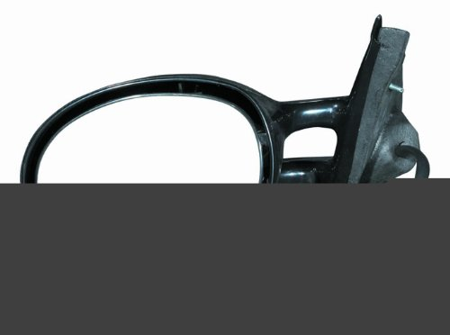 KarParts360: Fits 1996 1997 1998 1999 2000 PLYMOUTH BREEZE Door Mirror - Driver Side - Power, Non-Heated,