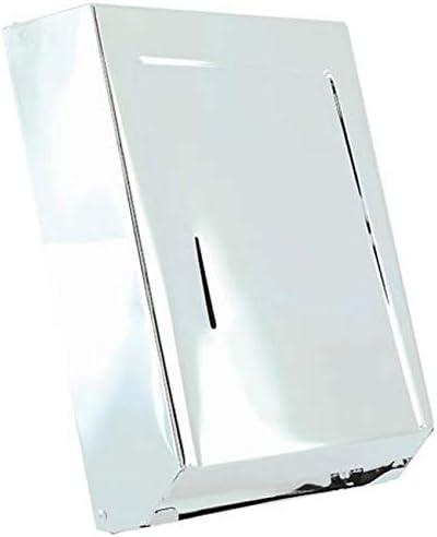 EZ - Flo 15285紙タオルディスペンサークロム
