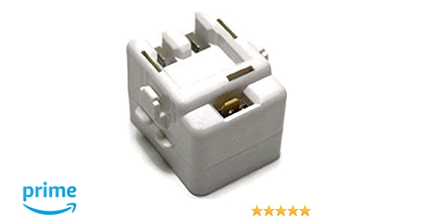 12002782 Relay Overload Kit AP4009659 Fits Whirlpool Kenmore 3 Pack