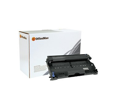 Officemax Brother Ink - OfficeMax Black Drum Compatible with Brother DR520