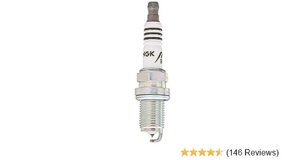 6 New NGK Iridium IX Spark Plugs BKR5EIX-11 # 5464 Ngk Spark Plug Wires Autozone on autozone mufflers, autozone oil, autozone fog lights, autozone battery,