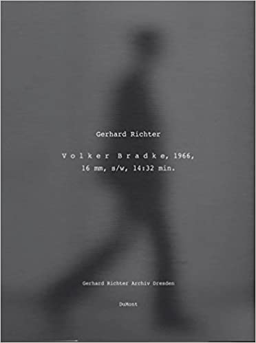 gerhard richter books writings of the gerhard richter archive dresden