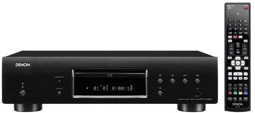 Denon DBT-3313UDCI Universal Audio Video Player