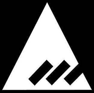 Titan Emblem Vinyl Decal Multiple Sizes Gaming Video Games Sticker Destiny