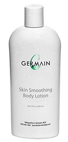 Germain Skin Smoothing Body Lotion