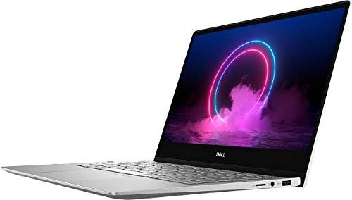 "Latest 2020 Dell Inspiron 13 7000 2 in 1 Laptop 13.3"" FHD Touchscreen Intel Quad-Core i5-10210U(Beats i7-7500U) 8GB RAM 512GB PCIe SSD ThunderboltRGB Backlit FP HDMI Win 10"