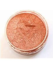 Candy Molds N More Rose Gold Luster Dust, 2 Grams