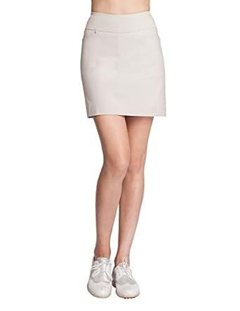 Tail Activewear Women's Milano Skort 2 Stone