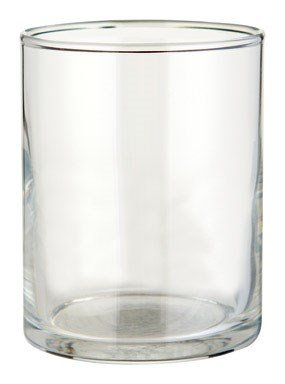 Candle-Lite Votive Holder Clear