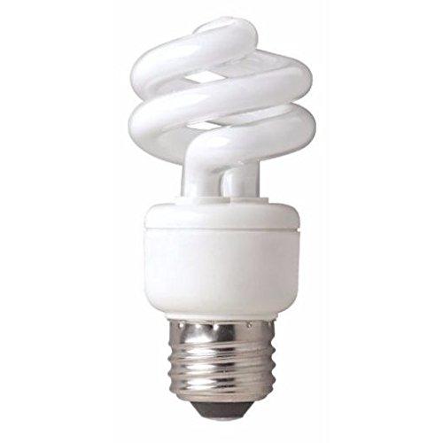9w Springlamp - 9W Mini SpringLamp CFL - 80100950 (Case of 24)