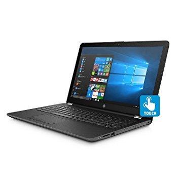 - 2018 HP Flagship 15.6 inch HD Touchscreen Laptop PC | 8th Gen Intel Core i5-8250U Quad-Core | 16GB DDR4 | 2TB HDD | DVD +/-RW | HD Webcam | Backlit Keyboard | Windows 10