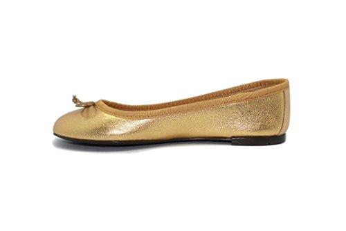 Bailarina de mujer - Maria Jaen modelo 8140N Oro