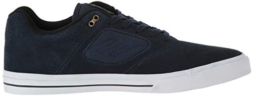 Pictures of Emerica Men's Reynolds 3 G6 Vulc Skate Shoe 6102000122 3