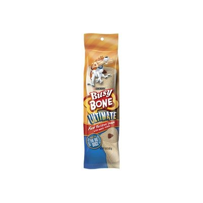 Ultimate Chewbone Dog Treat (Pack of 8), My Pet Supplies