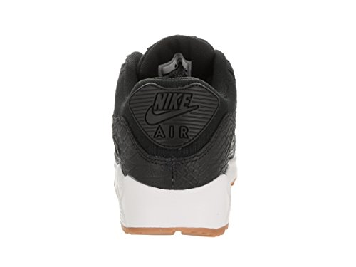 Nike Max 90 Prm Nero Ginnastica da Scarpe Wmns Donna BrZ5fwqB