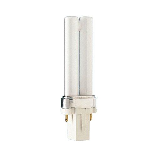 GE BIAX S F5BX 37661, 5 Watt – 5W / G23 / 840