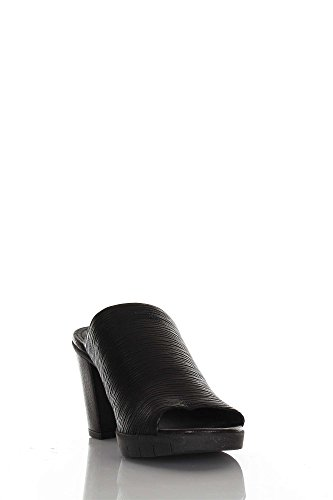 Sabot Girls FLEXX Night The Donna Nero Tacco 5t4qng