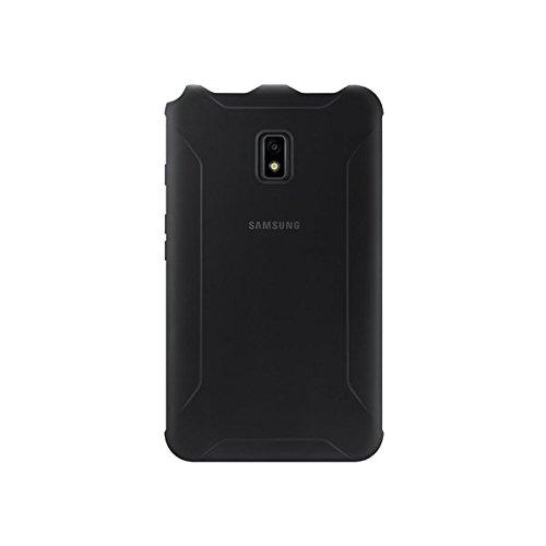 Samsung SM-T390NZKAXAR Galaxy Tab Active2 8'' 16 GB Wi-Fi Ruggedized Tablet, Black