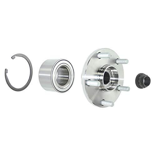 DuraGo 29596068 Front Wheel Hub Kit ()