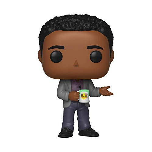 Funko Pop! TV: Community - Troy Barnes, Multicolor