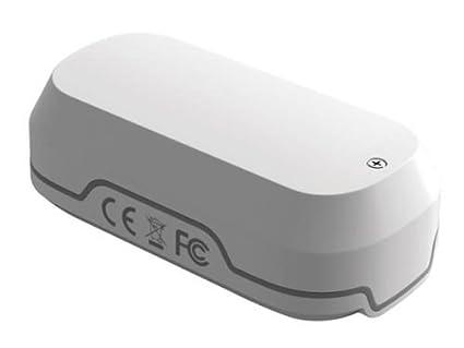 Alarma Sensor Detector vibraciones puerta ventana WiFi Smartphone IOS Android