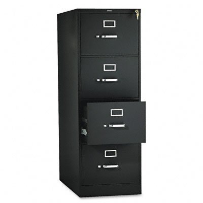 4 drawer fire proof file cabinet - 1