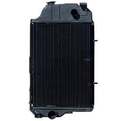 AL39290 John Deere Parts Radiator 840, 940, 1040,