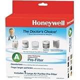 Kaz Home Environment: Carbon Pre-Filter, HRF-AP1 2PK
