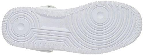 KangaROOS Ka-200 - Zapatillas Unisex adulto Blanco
