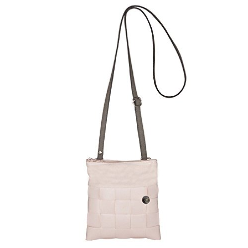 Handed By Borsa Messenger, Cipria (Rosso) - CFC133500