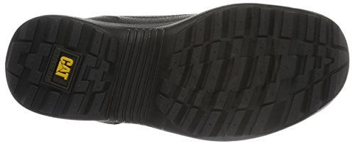 Uomo Nero Black Caterpillar Hydraulic Sicurezza S3 di Stivali St Nero TgHAYqSxw