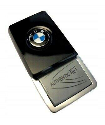 BMW Genuine Ambient Air Freshner Scent Fragrance Authentic Suite N 1 64119382621