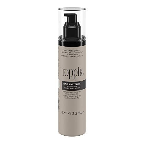 Toppik Hair Fattener Advanced Thickening Serum, 3.2OZ