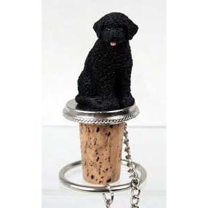 Conversation Concepts Portuguese Water Dog Bottle Stopper 48
