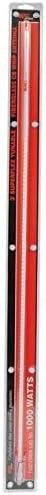 K40 Antennas /& Accessories SF-300W White 3 1000W Superflex Tunable Fiberglass CB Whip Antenna