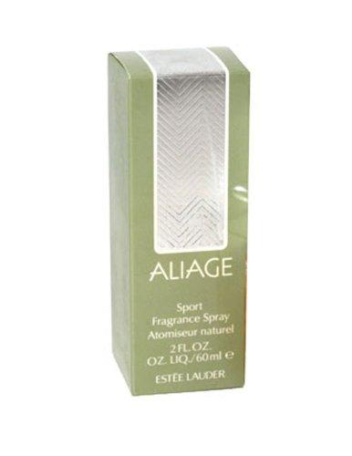 Aliage Perfume by Estee Lauder for Women. Sport Fragrance Spray 2.0 Oz / 60 Ml