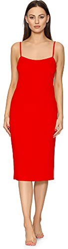 Merry Style Dames Onderjurk Verstelbare Riemen MS10-402
