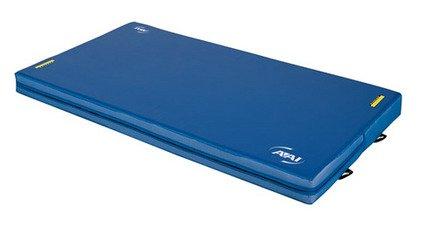5′ x 10′ x 8″ (1.5m x 3.0m x 20cm) Anti-Skid SC-8 Skill Cushion Mat from American Athletic, Inc.
