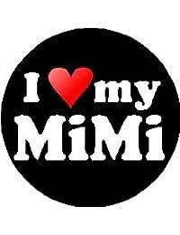 Get I Love My MiMi 1.25