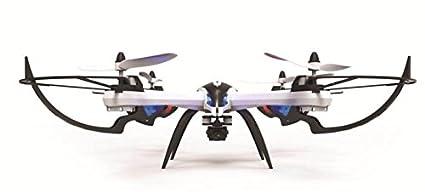 Drone con Cámara 2MP tarántula X6: Amazon.es: Juguetes y juegos