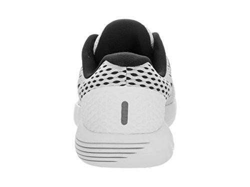 Nike Ladies Lunarglide 8 Scarpe Da Corsa Multicolore