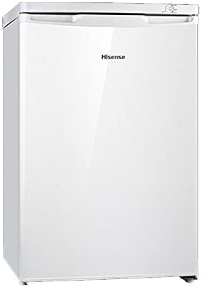Hisense FV104D4AW1 Independiente Vertical 80L A+ Blanco ...