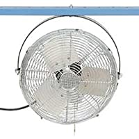 Workstation Fan, 24 Diameter