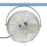 Workstation Fan, 12'' Diameter