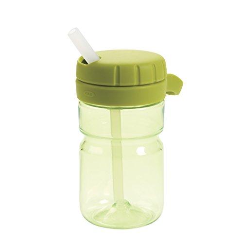 OXO Twist Water Bottle Green