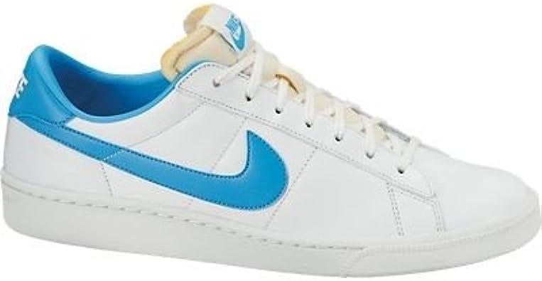 incidente crisis calendario  Nike Tennis Classic RM, Sneaker Uomo, Bianco (Weiß (Summit White/Vivid  Blue)), 38,5: Amazon.it: Scarpe e borse